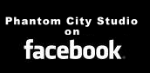 Join Phantom City Studio on Facebook