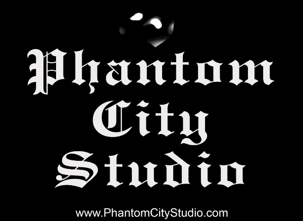 Phantom City Studio Recording Studios Orlando Florida Phantom City Studio Orlando Florida Recording Studios