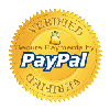 Pay Pal Verified Secure Site